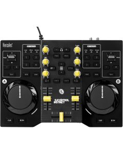 mes de mezclas Hercules DJ Control Instinct para Apple iPad Embalaje Abierto