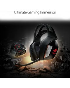 Auriculares ASUS ROG Centurion Gaming TRUE 7.1 con micro y ampli Embalaje Abierto
