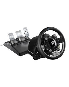 volante y pedales Thrustmaster T-GTpara PS4 / PC licencia oficial Gran Turismo Sport