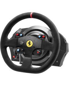 Volante Thrustmaster T300 Ferrari Integral RW Alcantara Edition 3 pedales PS/PC