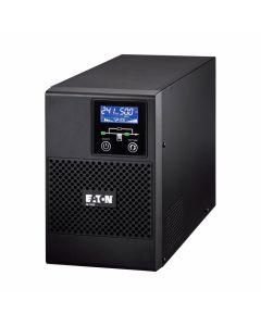 UPS SAI Eaton 9E1000I 1000VA 800W 4 IEC C14 9E1000I Embalaje Abierto