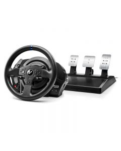 Volante Thrustmaster T300 RS GT Edition PS3 PS4 PC con 3 pedales