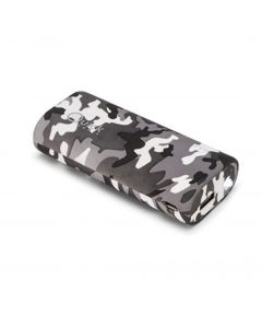 bateria Quick Media 4000mAh Army Gris