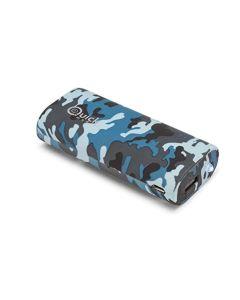 bateria Quick Media 4000mAh Army Azul