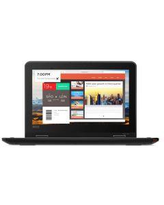 convertible Levono Thinkpad Yoga 11e N4000 4GB 128GB tactil Garantia Lenovo 2a Embalaje Abierto