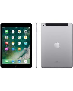 tablet iPad WIFI 128GB (no 3G) Space Gray MP262TY/A Chip A9 6a Generacion