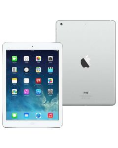 tablet Apple iPad Air Wifi Cellullar 16GB Silver (no es 3G)