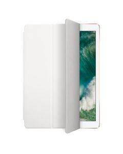 Funda Apple iPad Pro 12.9pulg Cuero Blanco MQ0H2ZM/A Caja Abierta
