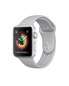 smartwatch Apple S3 42mm Correa Deportiva Gris Luminoso