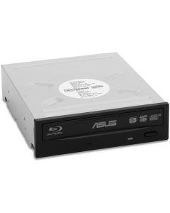 Blu Ray combo 12x DVD Asus BC-12D2HT interna negro