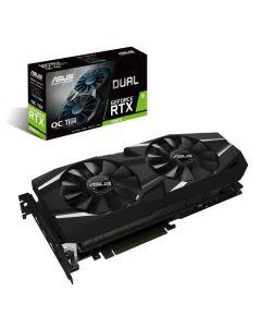 tarjeta grafica Asus Dual GeForce RTX 2080Ti 11GB OC GDDR6