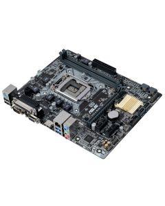 placa base ASUS H110M-D Intel H110 1151 mATX FALLA 1 BANCO DE MEMORIA