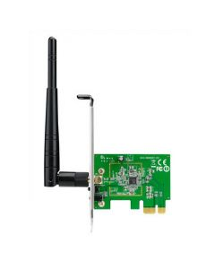 tarjeta wifi PCI-Express ASUS PCE-N10 PCI-E Adapter Wireless-N