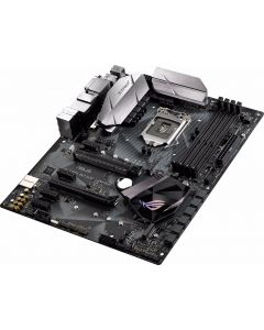 placa base Asus ROG STRIX B250F GAMING Intel B250 LGA1151 ATX