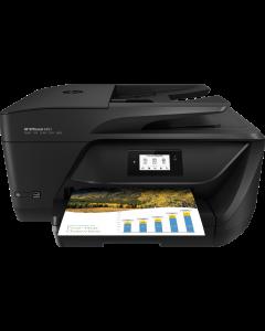 impresora HP OfficeJet 6951 multifuncion color wifi Caja Abierta