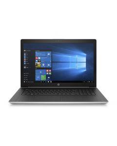 portatil HP probook 470 G5 core i7 12GB 256SSD + 1TB 17 FULL HD Win10 Embalaje Abierto
