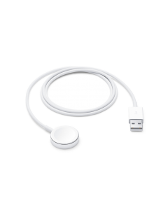 Cable de carga magnética Apple Watch Oficial 1m MX2E2ZM/A Embalaje Neutro