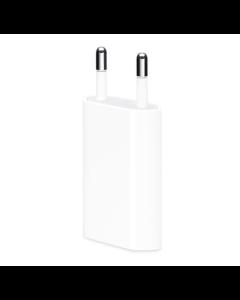 Adaptador Apple Original A1400 de corriente USB de 5 W MGN13ZM/A Embalaje Neutro