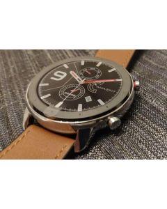 Reloj Smartwatch Original AmazFit GTR 47.2mm Stainless Steel Como Nuevo