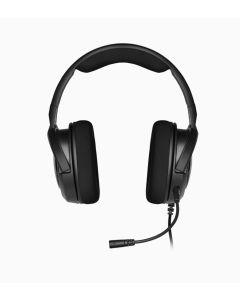 auriculares Corsair HS45 SURROUND 7.1 XBOX PC PS4 Carbón Embalaje Dañado