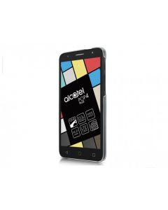 funda Alcatel Pop 4 ORIGINAL Carcasa Original Plus transparente