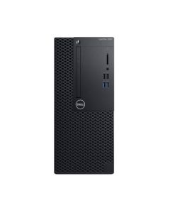 PC sobremesa DELL Optiplex 3070 i5-9500 8GB 256GB SSD Win10 Español Golpe en Carcasa