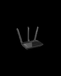 router D-Link DIR-859 Wireless AC1750 Dual Band 4x Gigabit 3x antenas Caja Abierta