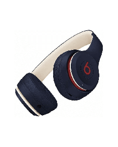 Auriculares Beats Solo 3 Wireless Club Collection Navy Blue by Dr Dre Bluetooth