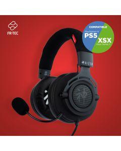 auriculares FR-TEC AIZEN Gaming Sonido HD 50mm PS XBOX PC