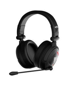 auriculares gaming Gamdias Hephaestus V2 plegables mando remoto luz