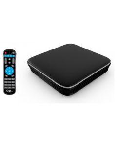 Android TV GIGA TV HD801 UHD 4K WIFI HDMI 2.0 RJ45 USB