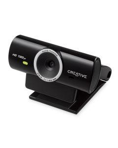 Camara Web Creative Live! Sync HD de facil uso Embalaje Abierto