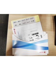 kit inicializacion 097S04824 Xerox Altalink C8030 nuevo Embalaje Abierto