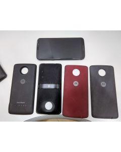 Smartphone Motorola Moto Z3 Play 4GB/64GB azul Android 9 plus 4x MOTOMODS