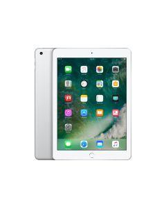 tablet Apple iPad 2018 9.7pulg 128GB WIFI Plata pequeño arañazo en pantalla