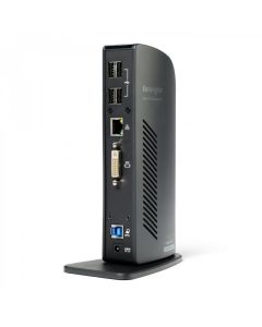 base docking portatil USB 3.0 DVI HDMI VGA para macbook y ultrabook