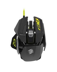 raton gaming MAD CATZ RAT PRO S  5000dpi aceleracion 30G
