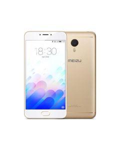 smartphone Meizu M3 Note OctaCore 5.5pulg 3GB 32GB blanco y dorado