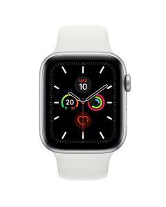 Apple Watch Series 5 GPS 40mm Alu Plata MWV62TY/A Embalaje Estropeado