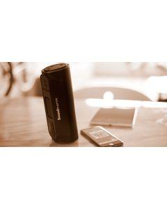 altavoz Creative FRee bluetooth con MP3 32GB NEGRO