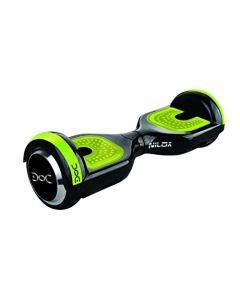 patinete Nilox DOC Hoverboard Negro Self Balance 20km 10Kmh 30NXBK65UL001