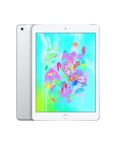 tablet Apple iPad 2019 10.2pulg 128GB Wifi Plata MW782TY/A