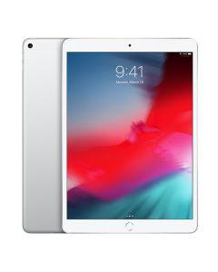tablet Apple iPad Air 3 64GB Wi-Fi Silver pequeño roce trasero