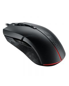 raton Asus ROG Strix Evolve 7200dpi iluminado Aura carcasas intercambiables gaming