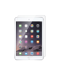 protector pantalla iPad Pro 9.7pulg vidrio templado 9H E-Vitta Embalaje Abierto