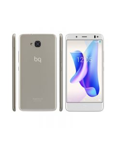 Smartphone BQ Qquaris U2 lite 2GB/16GB QuadCore IPS blanco libre