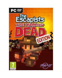 The Walking Dead PC Juego para PC The Escapists