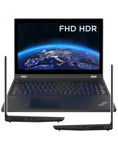 portatil Lenovo ThinkPad P15 i7 32GB 1TB GARANTIA LENOVO 3 AÑOS