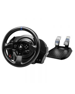 Volante Thrustmaster T300 RS Force Feedback PS4 PS3 PC con pedales