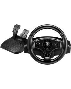 Volante Thrustmaster T80 RW GT OFICIAL PS4 PS3 con pedales Caja Abierta